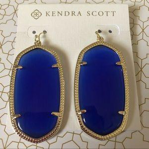NEW Kendra Scott Danielle Earrings